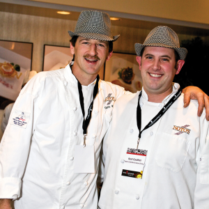 Chefs from Restaurant Week Grand Rapids