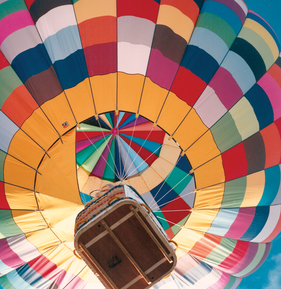Walloon Balloon Adventures