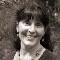 Michigan Blue Magazine Contributor Cindy Crain Newman
