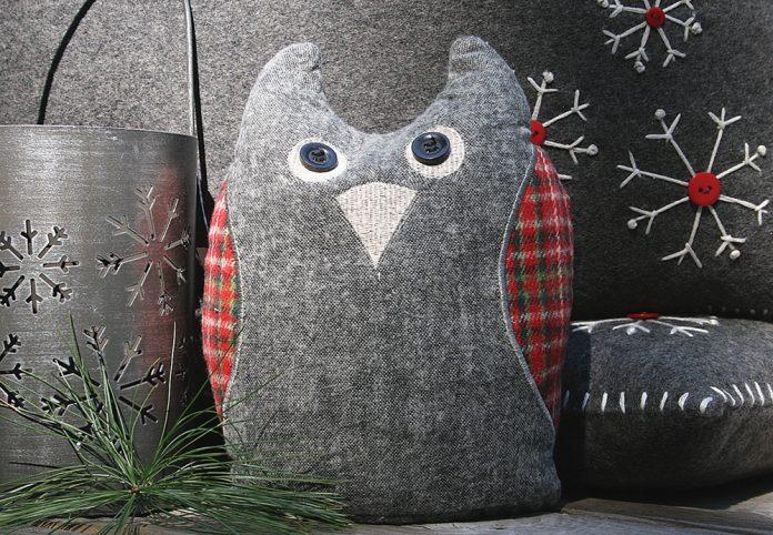 Gray Christmas