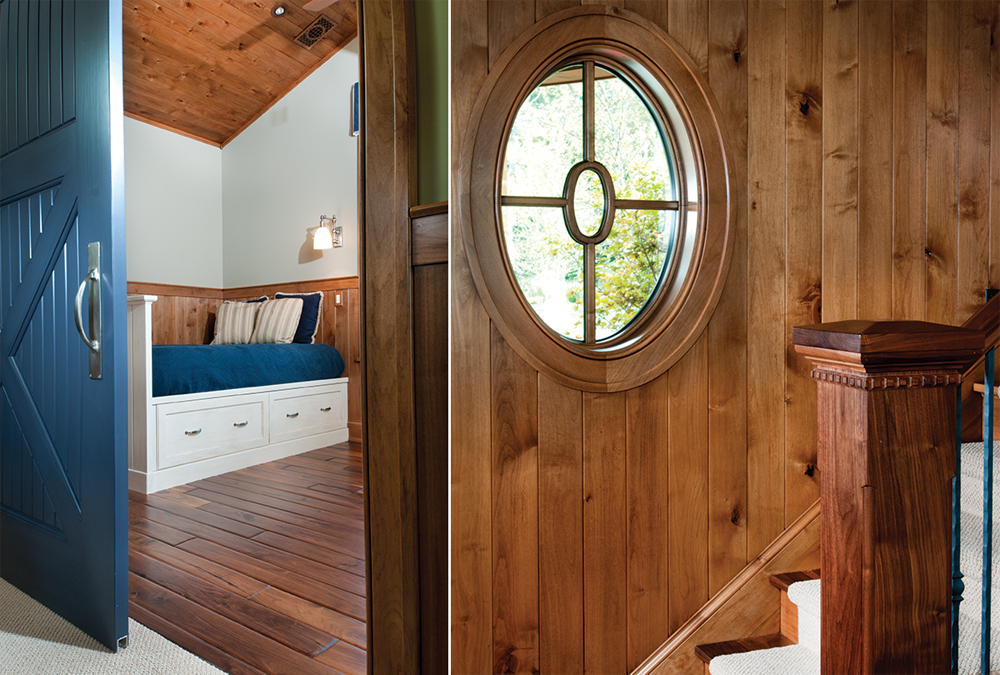 McCullough Guest Room