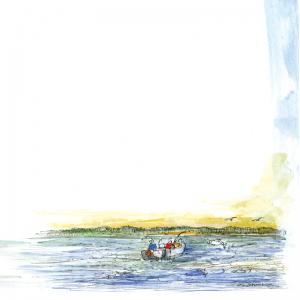 Lake Stories Salmon