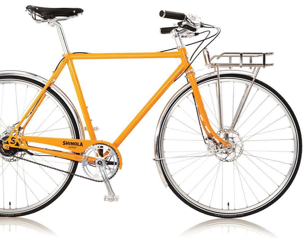 Runwell Bike