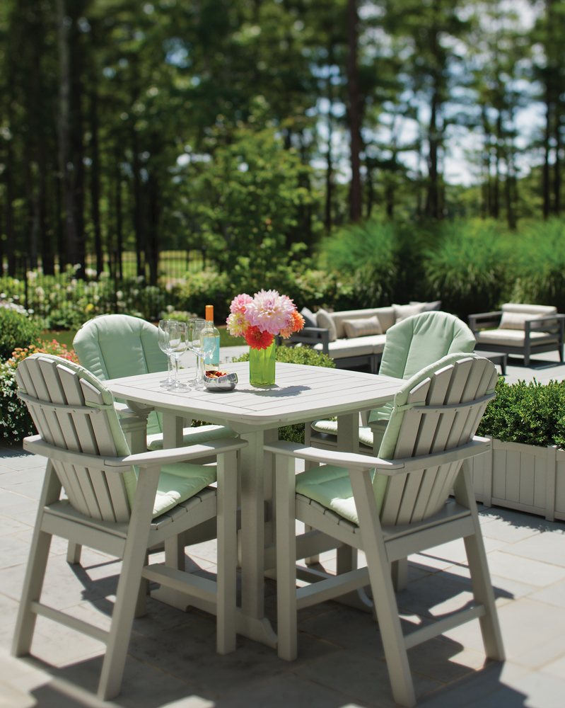 Bell Tower Outdoor Living Company Chairs
