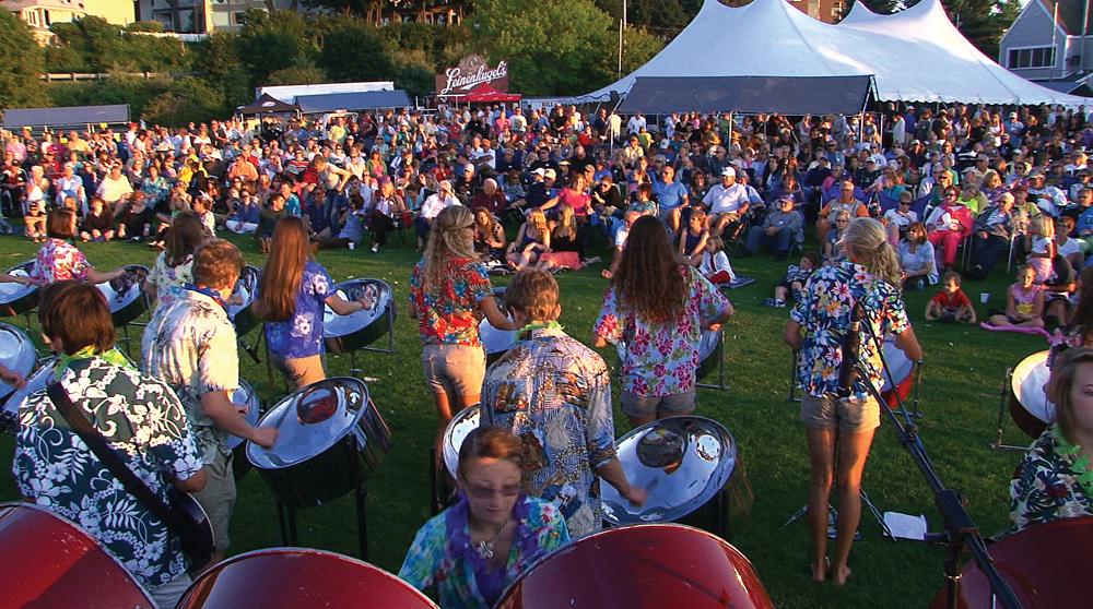 Petoskey Festival on the Bay