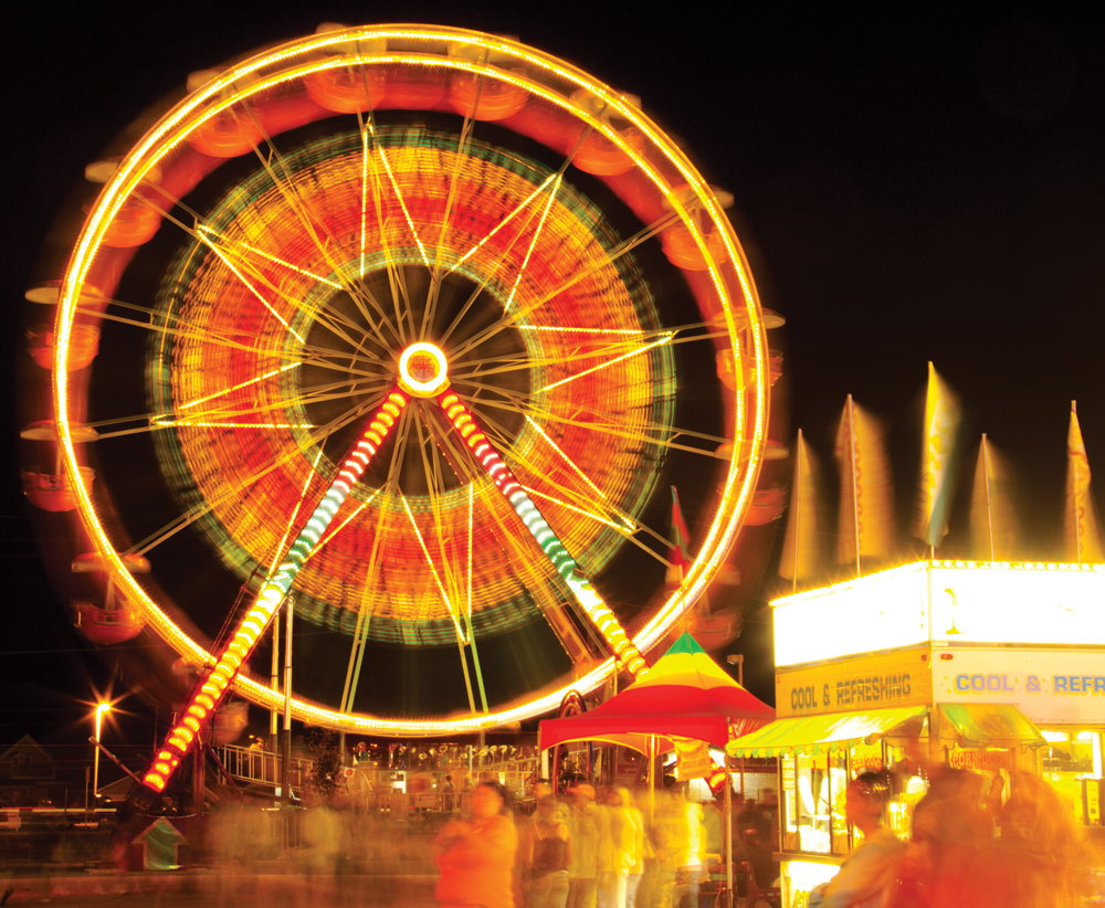 UP State Fair