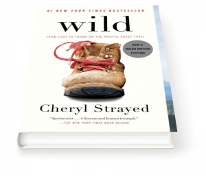 Wild from lost to found on the-pacific crest trail cheryl strayed