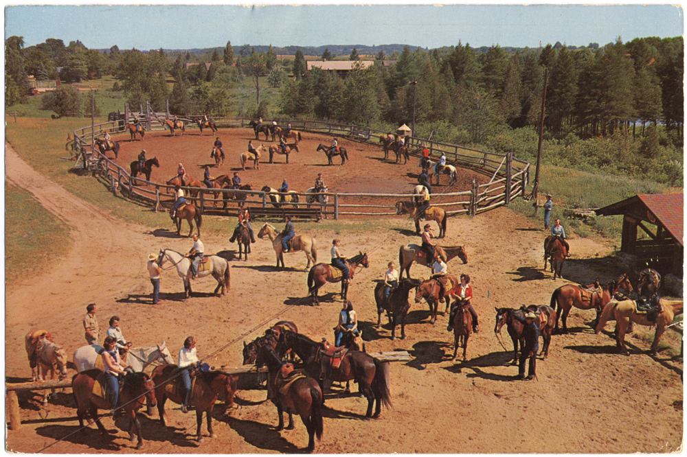 Jack and Jill Ranch