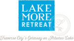 Lakemore retreat emblem