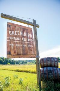 Green Bird Organic Cellars