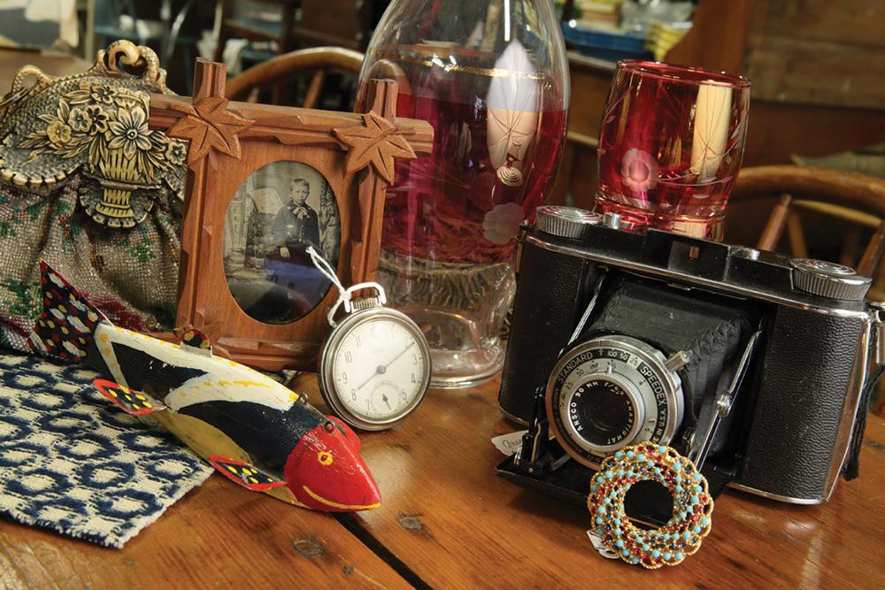 Lakeshore Antiques Showcase