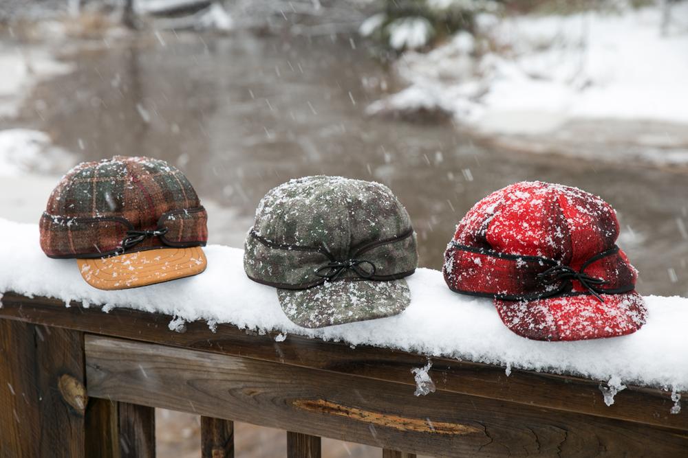 stormy kromer winter hats