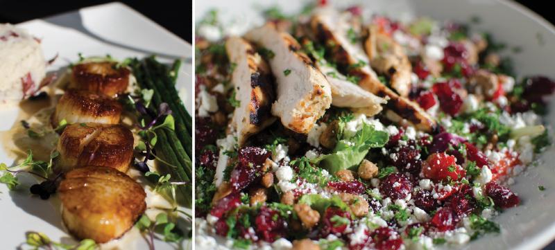 RyeBelles Chicken Salad