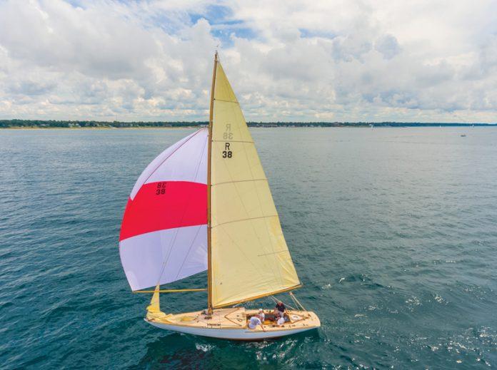Bernida Boat
