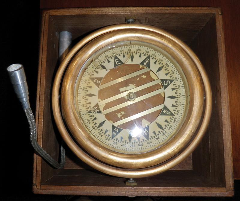 Bernida Compass