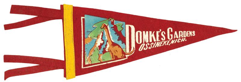 Domke's Gardens