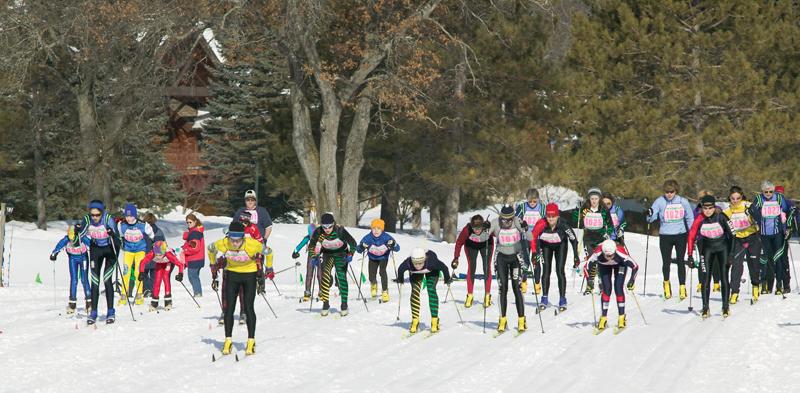 Garland Skiers