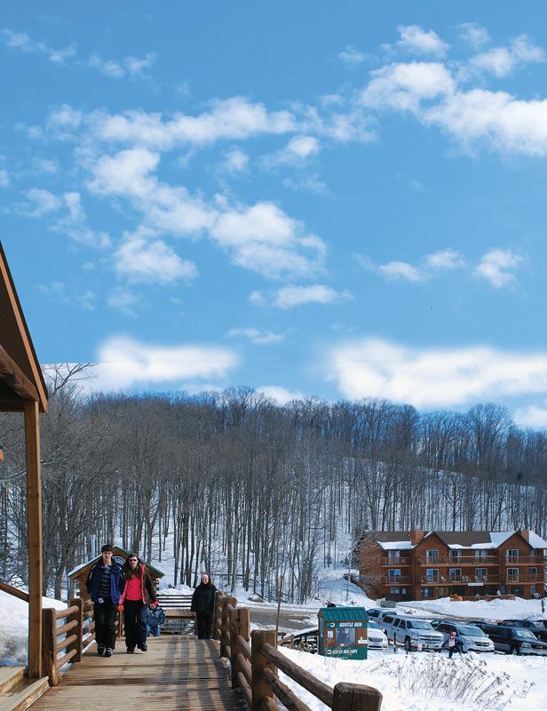 Ski Brule Rentals