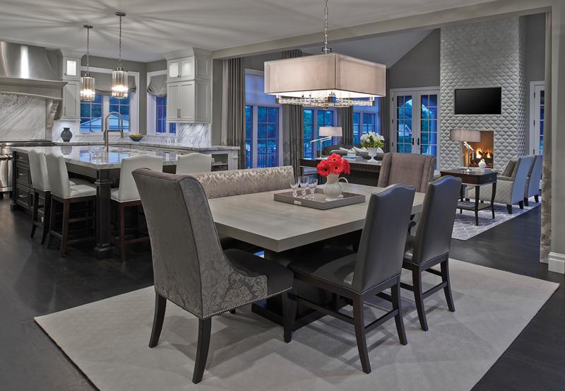 Tutto Interiors - Kitchen
