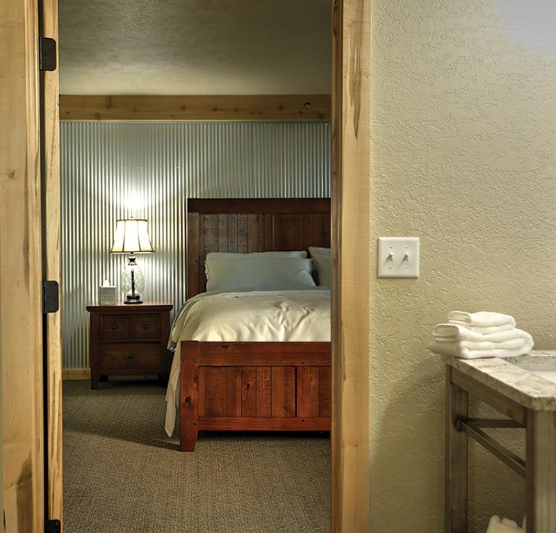 Roam Inn - King Suite
