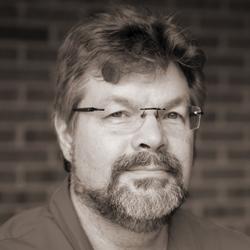 Chuck Warren
