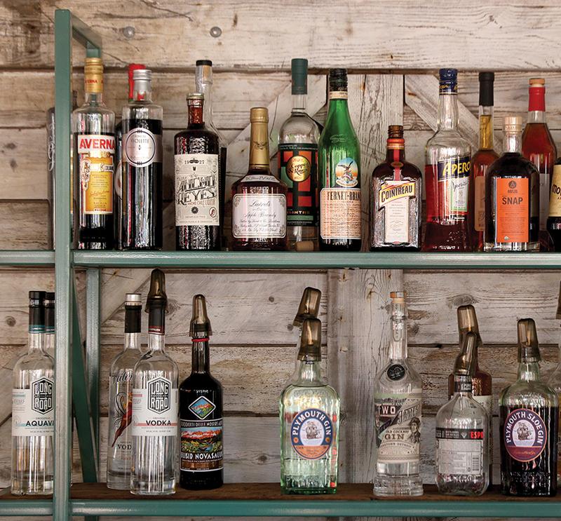 Sovengard Bar