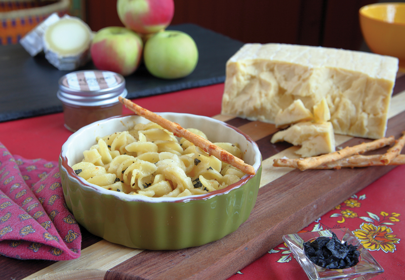 The Cheese Lady Macaroni and Cheese Recipe