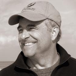 Jerry Dennis
