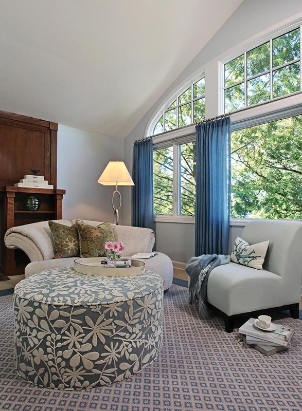 Armina Interiors - Living Room