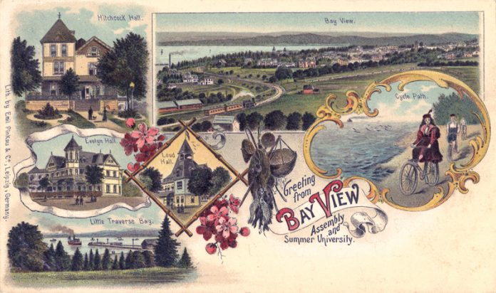 Hotel at Bay View