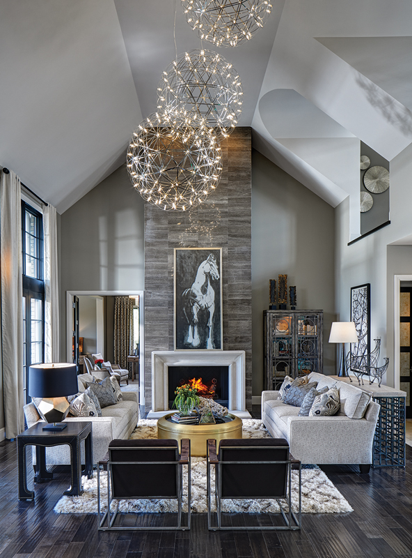 Gormans - Living Room