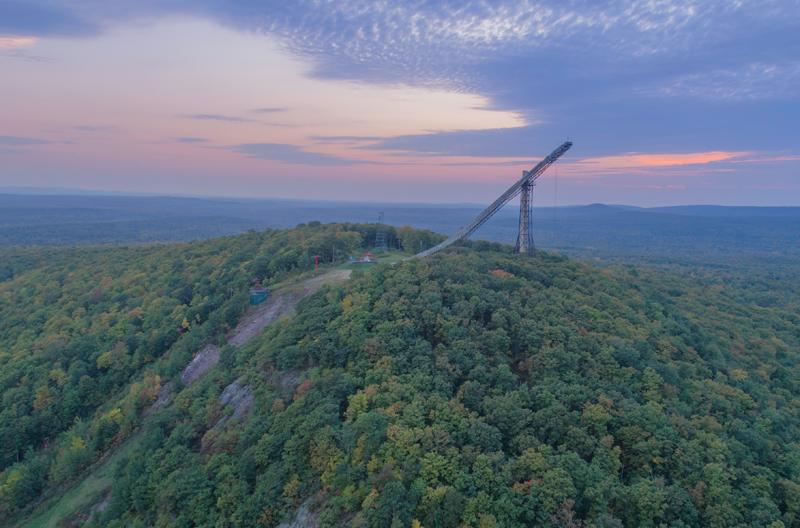 Copper Peak