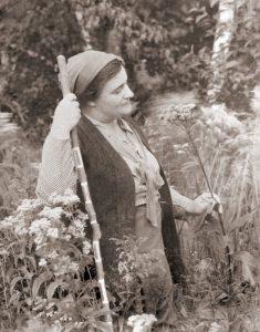 E. Genevieve Gillette