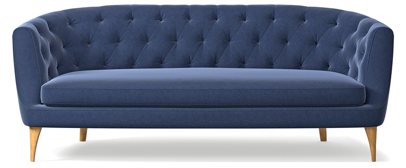 Lola Sofa from West Elm