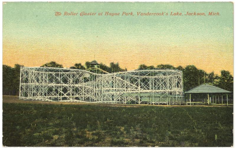 Hague Park, Jackson