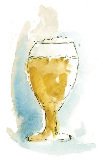 The Beer We Drink illustration 2