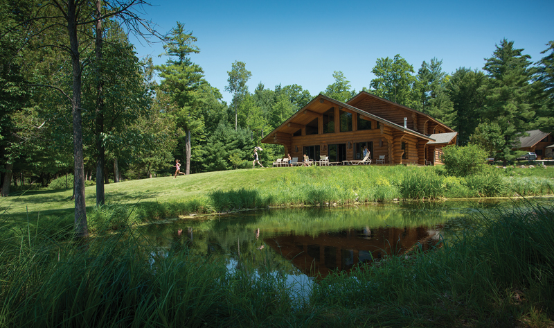 Barothy's Elkhorn Lodge