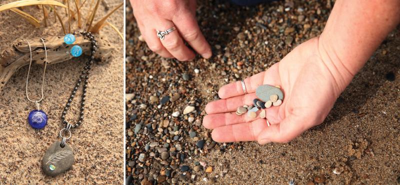 Stones for jewelry