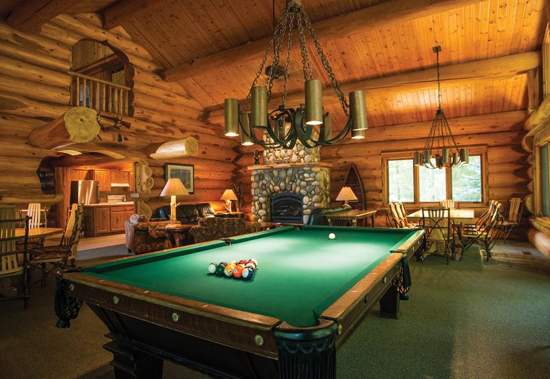 Carla Hall - Barothy Lodge
