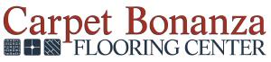 Carpet Bonanza logo