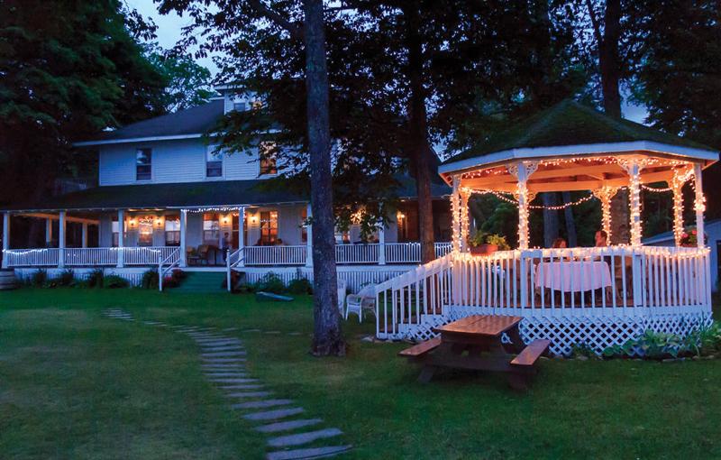 Chamberlin's Inn