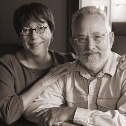 Christine Byron & Tom Wilson