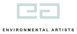 Environmental Artists logo