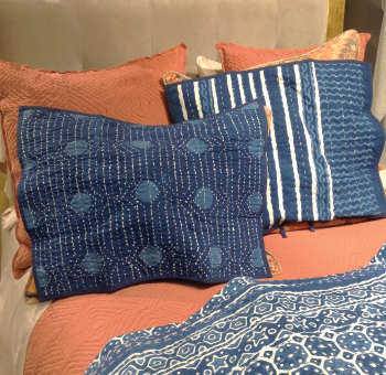 Bedding by Pine Cone Hill