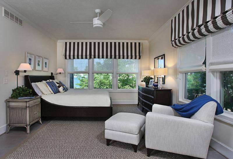 Welch bedroom