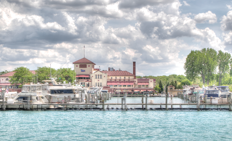 Detroit Yacht Club