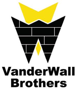 VanderWall Brothers logo
