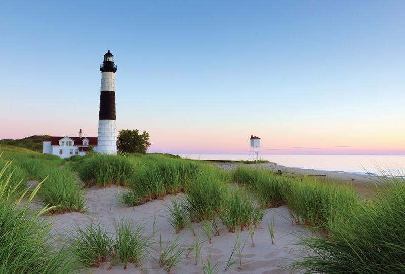 Michigan-Lighthouse-Festival