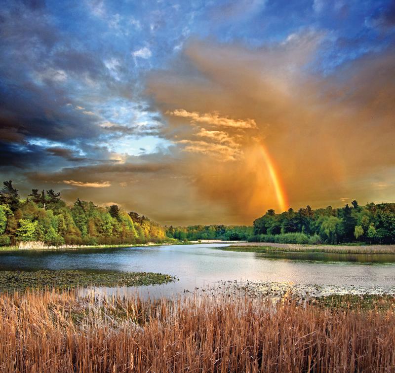 Palomita Nature Reserve