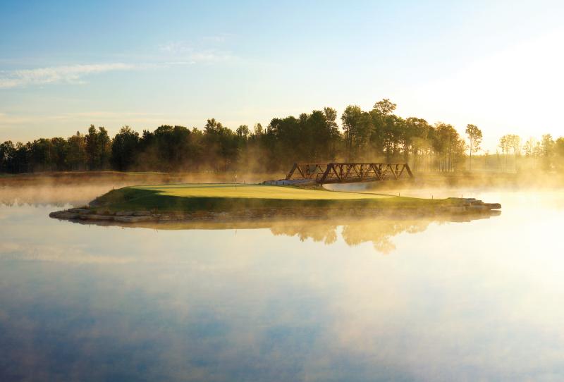 Sweetgrass Golf Course